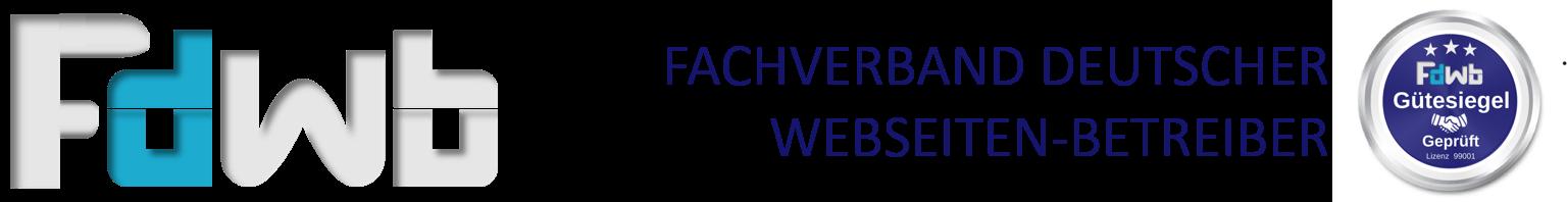 Fachverand deutscher Webseiten-Betreiber
