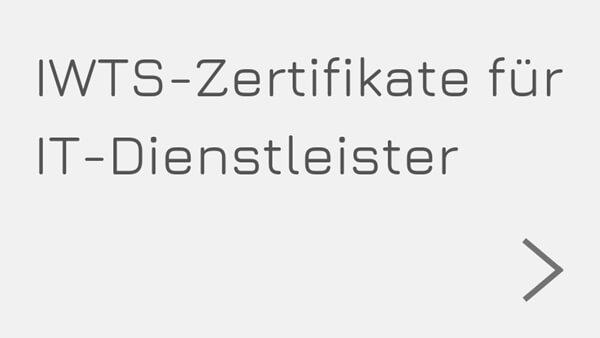 IWTS-Zertifikat (2)